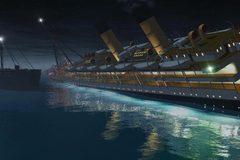 Chi 2,5 tỉ để ngắm Titanic trước khi tàu vĩnh viễn biến mất