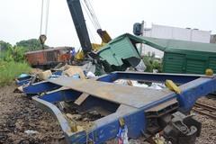 2 tàu đâm nhau ở Quảng Nam: Cách chức trưởng ga
