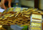 Giá vàng hôm nay 30/5: USD tăng vọt, vàng chìm nghỉm