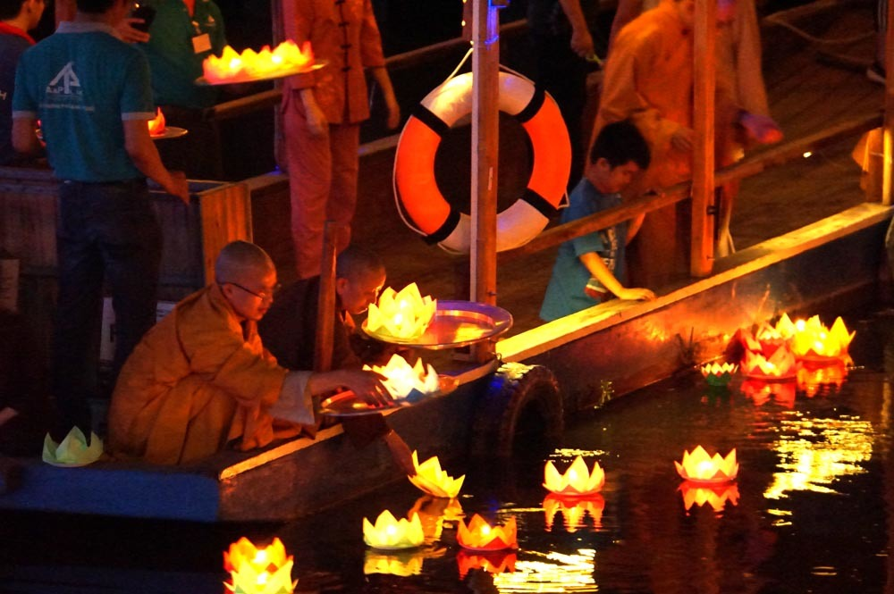 đại lễ phật đản,phật đản 2018,Sải Gòn