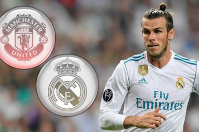 """Bale gọi MU """"giải cứu"""", De Gea thông báo gia hạn"""