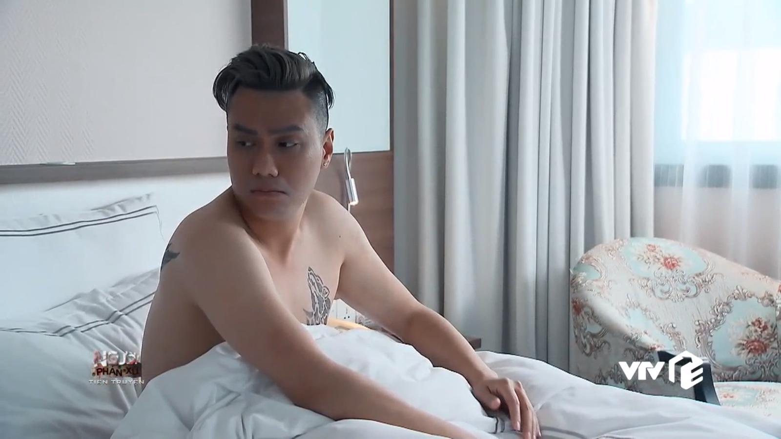 Có bồ mới, Phan Hải tiếp tục gây cười và ngập trong cảnh nóng