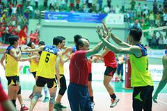 Đánh bại Thái Lan, Việt Nam trả sòng phẳng món nợ SEA Games