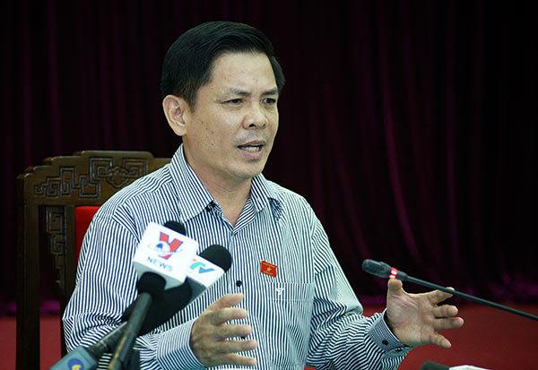 3 ngày 4 tai nạn đường sắt: Bộ trưởng GTVT xin lỗi, nhận trách nhiệm