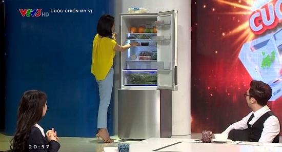 Trung Quân cầu hôn Nhã Phương trên sóng truyền hình