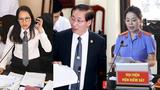 Phiên toà xử BS Lương bước vào ngày tranh cãi nảy lửa