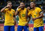 """Hé lộ tiền thưởng """"khủng"""" nếu Brazil vô địch World Cup 2018"""