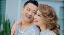 Thanh Thảo tiết lộ đang mang thai bé gái 8 tháng ở tuổi 41