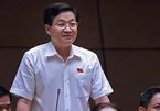 Tổng Thanh tra Chính phủ Lê Minh Khái nói về lỗ, lãi của DNNN