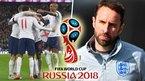 Lịch thi đấu World Cup 2018 của tuyển Anh