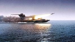 Những nguyên mẫu vũ khí của Nga không bao giờ được sản xuất hàng loạt