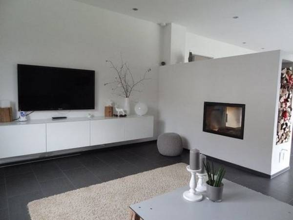 Nhà đẹp,trang trí phòng khách,nội thất