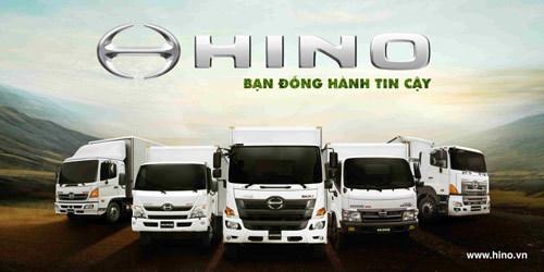 4 tiêu chí chọn xe tải cho doanh nghiệp