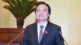 Bộ trưởng Phùng Xuân Nhạ lý giải đề xuất SV sư phạm phải đóng học phí