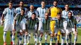 Lịch thi đấu của ĐT Argentina tại World Cup 2018