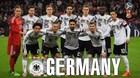 Lịch thi đấu của ĐT Đức tại World Cup 2018