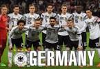 Lịch thi đấu World Cup 2018 của đội tuyển Đức