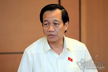 Bộ trưởng Đào Ngọc Dung ủng hộ 2 'hiệp sĩ' TP.HCM là liệt sĩ