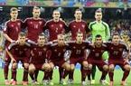 Lịch thi đấu World Cup 2018 của đội tuyển Nga