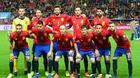 Lịch thi đấu của ĐT Tây Ban Nha tại World Cup 2018