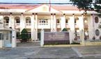 Tình tiết bất ngờ vụ vết đạn trong phòng Trưởng phòng tổ chức tòa án tỉnh