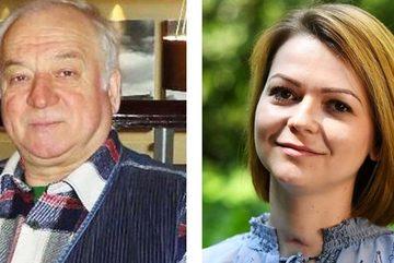 Tiết lộ quá trình gay cấn cứu mạng cha con cựu điệp viên Nga