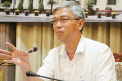 TP.HCM bất ngờ hủy họp báo thường kỳ tháng 5