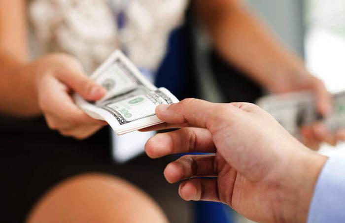 Người vay tiền đã chết, đòi nợ thế nào