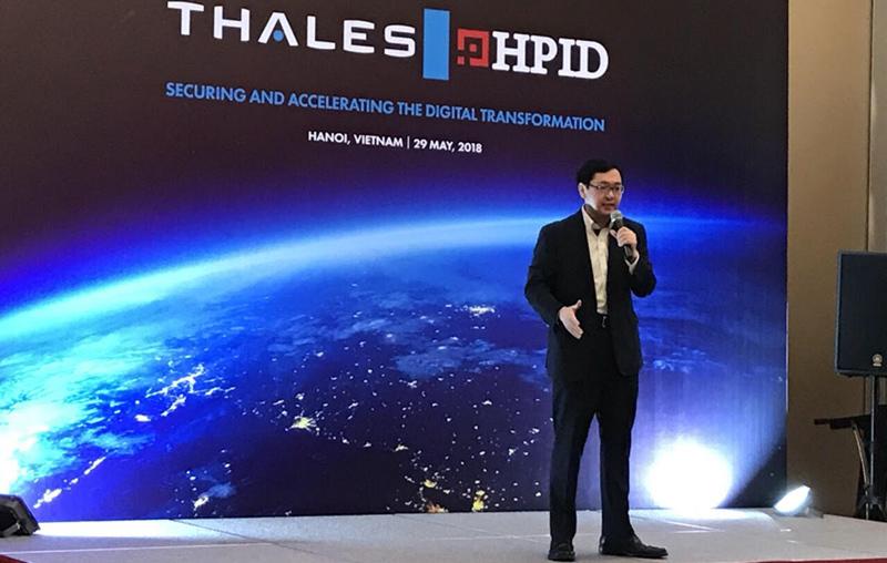 bảo vệ dữ liệu,cách mạng số,an ninh mạng
