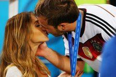 Cầu thủ Đức bị cấm sex tại World Cup 2018