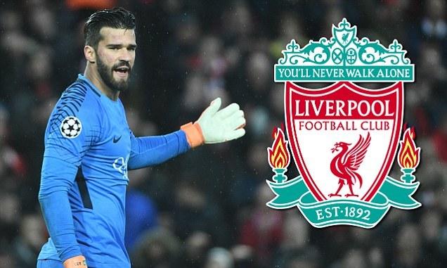 MU choáng váng nghe giá Bale, Liverpool phá kỷ lục tậu thủ môn