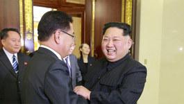 Mỹ hoãn các lệnh trừng phạt mới với Triều Tiên
