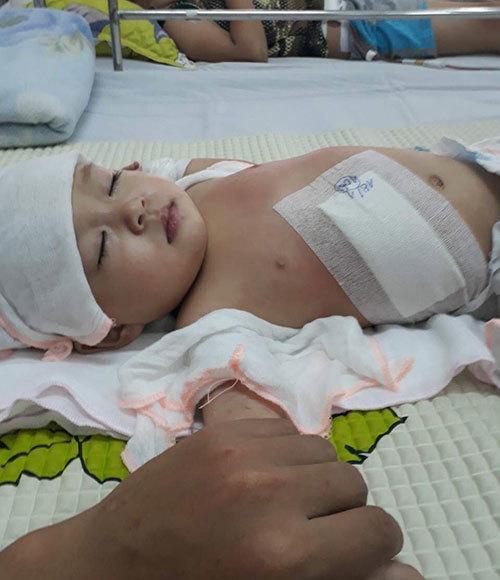 ung thư thận,ghép thận,hoàn cảnh khó khăn,bệnh hiểm nghèo,từ thiện vietnamnet