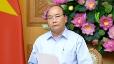 """Thủ tướng: """"Tại sao đại học Việt Nam có thứ hạng thấp trong khu vực?"""""""