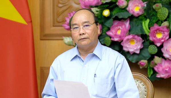 Thủ tướng: 'Tại sao đại học Việt Nam có thứ hạng thấp trong khu vực?'
