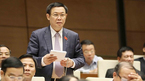 Thủ tướng phân công Phó Thủ tướng Vương Đình Huệ trả lời chất vấn