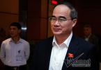 Ông Nguyễn Thiện Nhân: Sẽ có giải pháp thoả đáng cho bà con Thủ Thiêm