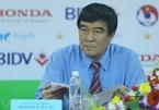 """Phó Chủ tịch VFF Nguyễn Xuân Gụ từ chức: """"Kịch"""" hay còn phía trước?"""