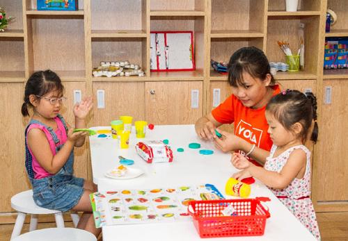 YOLA khai trương Trung tâm thứ 12 tại Quận Tân Phú TP.HCM