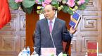 Thủ tướng gặp mặt BCĐ công trình sách 'Ký ức người lính'