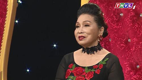 Nghệ sĩ Bạch Tuyết chia sẻ về lần gặp gỡ nghệ sĩ Thanh Nga
