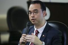 Philippines cảnh cáo tuyên chiến nếu Trung Quốc vượt 'hai lằn ranh đỏ'