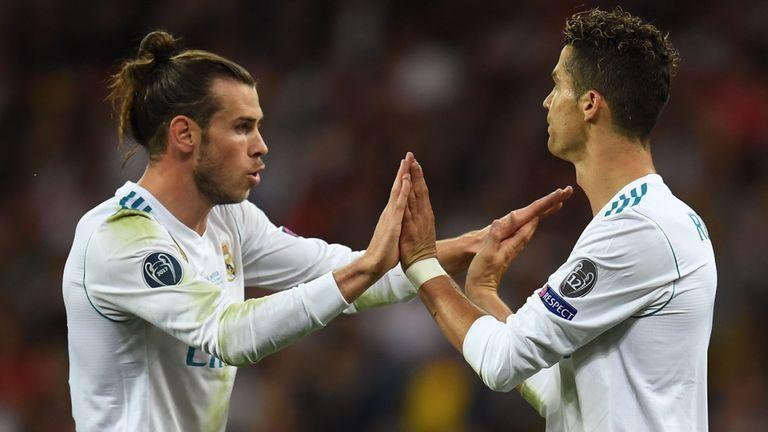 MU ký Willian nhờ Conte, Real 'xử' Ronaldo lẫn Bale