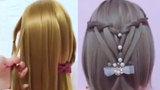 Mẹo tết tóc cực nhanh và đẹp