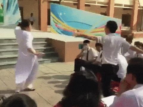 nữ sinh Sai Gòn