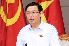 Phó Thủ tướng: Sớm đổi tên trạm thu giá BOT