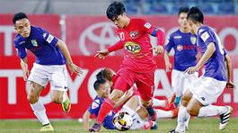 Sao trẻ U20 Việt Nam toả sáng: Chạy đi thôi, Công Phượng!