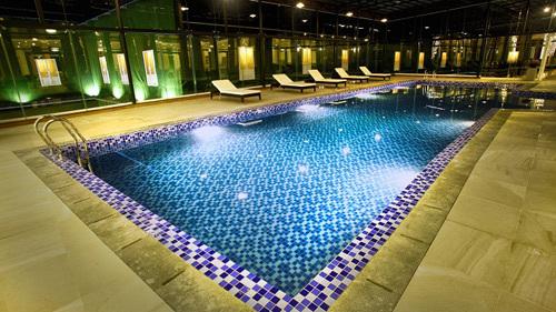 Khai trương khách sạn nghỉ dưỡng chuẩn quốc tế ở Đà Lạt