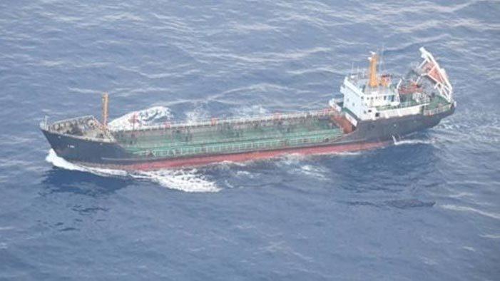 Nhật 'tố' tàu Trung Quốc vi phạm lệnh cấm vận Triều Tiên