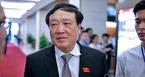Chánh án Nguyễn Hoà Bình nói về việc xét xử BS Hoàng Công Lương